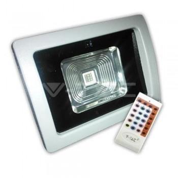 PROYECTOR LED 10W VT-5369